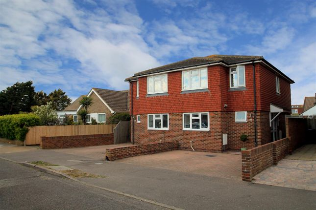 Thumbnail Semi-detached house for sale in East Meadway, Shoreham-By-Sea