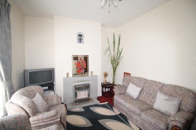 Lounge of Corbett Street, Smethwick, West Midlands B66