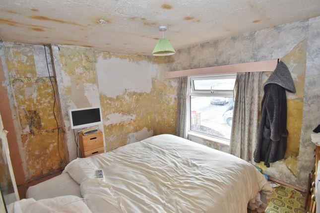 Bedroom Two of St Leonards Drive, Chapel St Leonards PE24