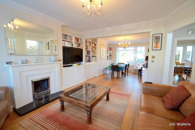 Thumbnail Semi-detached house to rent in Wentworth Close, West Finchley, Finchley, London