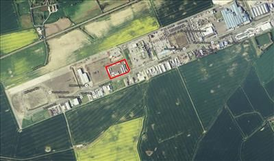 Thumbnail Land for sale in Lancaster Road, Carnaby Industrial Estate, Bridlington, East Yorkshire