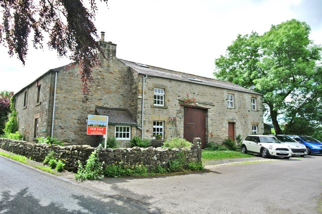 Thumbnail Detached house for sale in Arkholme, Carnforth