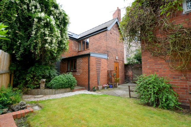 Thumbnail Detached house for sale in Stanley Street, Spital, Chesterfield
