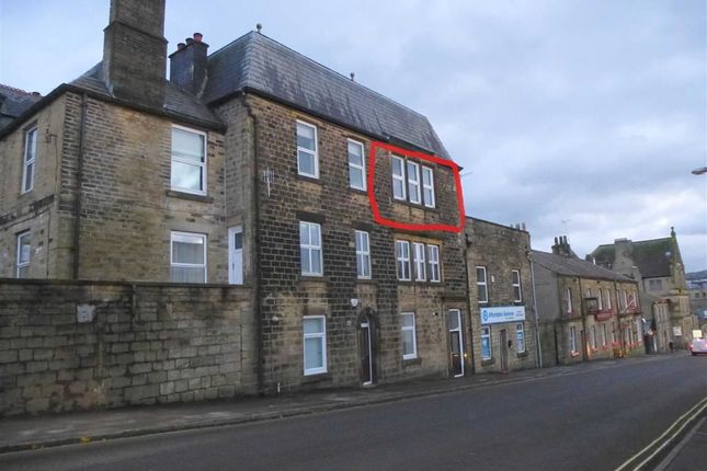 Thumbnail Flat for sale in Hollymount, Glossop, Derbyshire