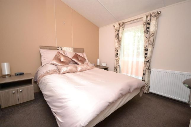 Master Bedroom of Colchester Road, St Osyth, Clacton-On-Sea CO16