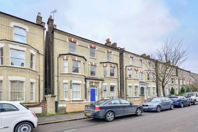 Thumbnail Flat to rent in Lambert Road, Brixton, London