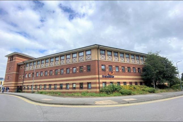 Thumbnail Office for sale in Fountain Court, 119, Grange Road, Middlesbrough
