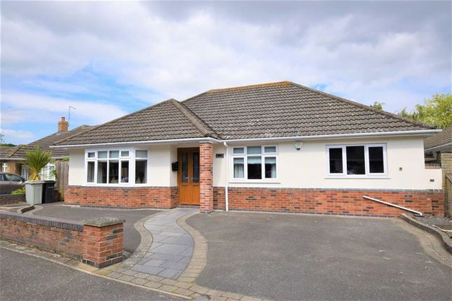 Thumbnail Bungalow for sale in Firbeck Avenue, Skegness