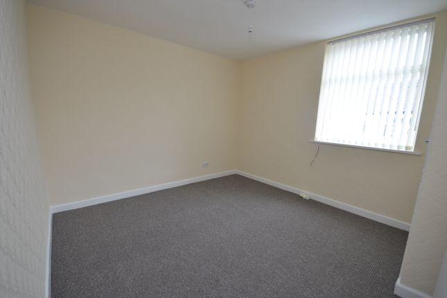 Master Bedroom of Lloyd Street, Darwen BB3