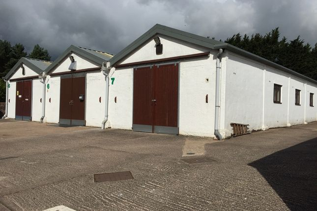 Thumbnail Light industrial to let in Unit 7 Skirsgill Business Park, Penrith