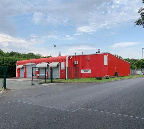 Photo 4 of Unit 30-33, Prestwood Court, Leacroft Road, Risley, Warrington, Cheshire WA3