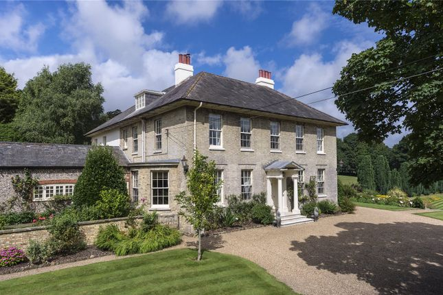 7 bedroom detached house for sale in Annington Road, Bramber, Steyning, West Sussex