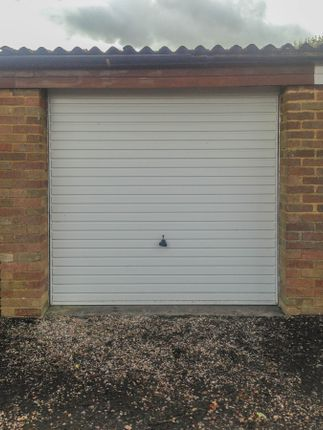 Parking/garage for sale in St Andrews, Yate, Bristol