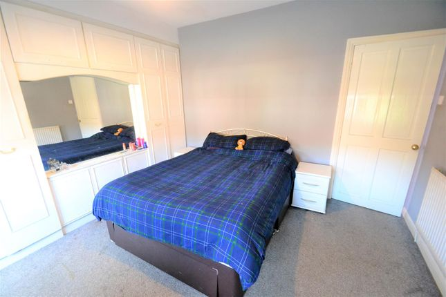 Master Bedroom of Selbourne Street, Leigh WN7
