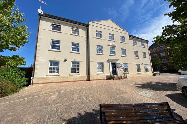 Flat for sale in Milgrove Street, Swindon