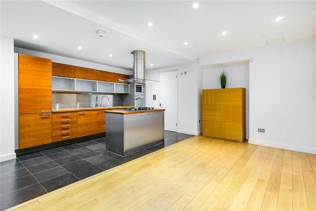 Kitchen of Goswell Road, Islington, London EC1V