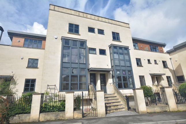 Thumbnail Terraced house for sale in St Johns Road, Bathwick, Bath