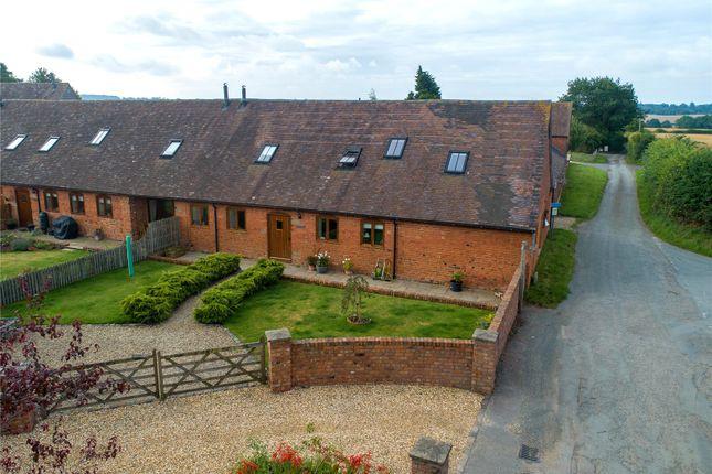 End terrace house for sale in Cleobury Mortimer, Kidderminster