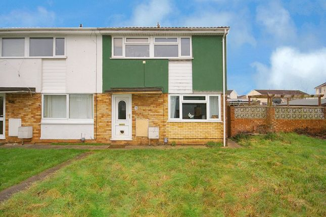 3 bed terraced house for sale in 298 Witcombe, Yate, Bristol