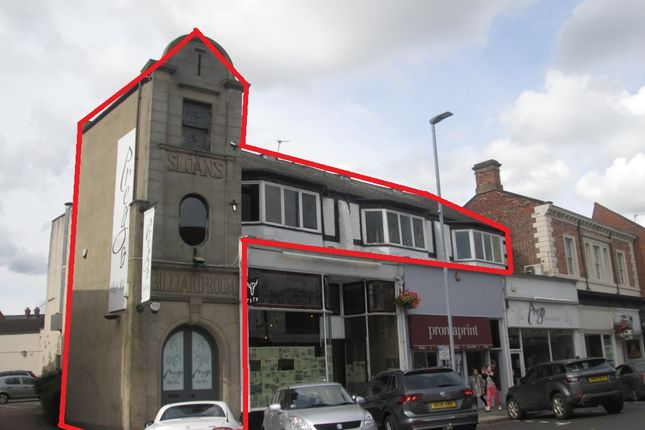 Thumbnail Pub/bar to let in Grange Road, Darlington