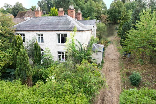 Thumbnail Detached house for sale in Southam Road, Napton, Southam