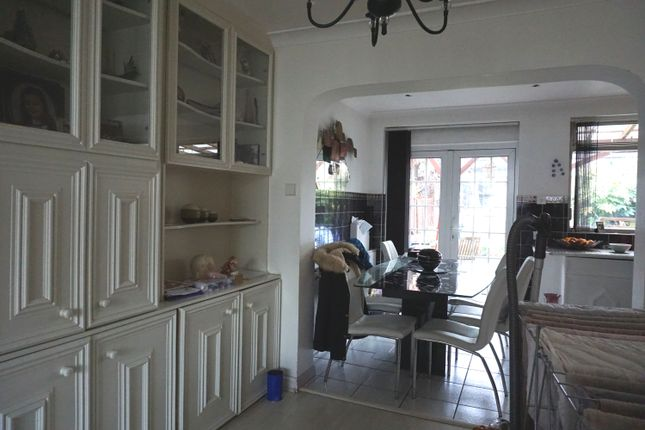 Thumbnail Detached house to rent in Tranmere Road, London