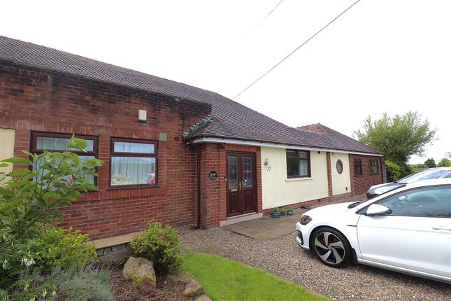 Thumbnail Semi-detached bungalow for sale in Mains Lane, Poulton-Le-Fylde