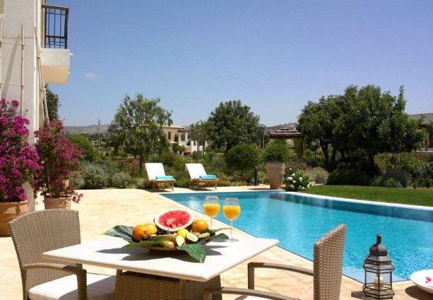 Picture No. 01 of Aphrodite Hills, Kouklia, Paphos, Cyprus