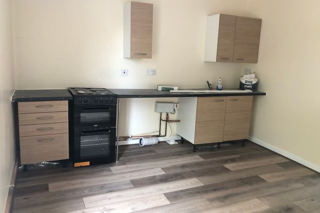 Thumbnail Flat to rent in Pool Street, Walsall