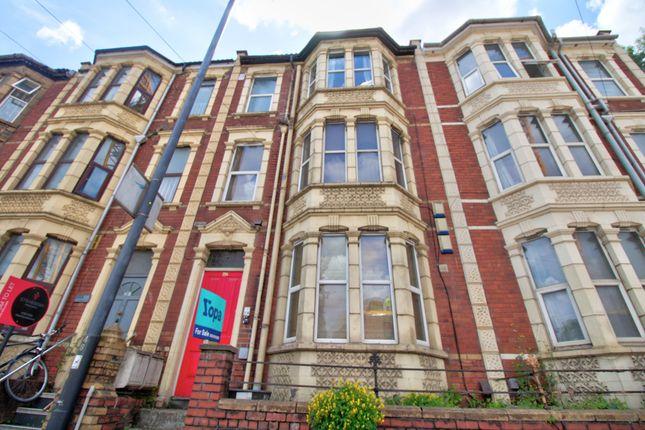 1 bed flat for sale in Bath Road, Arnos Vale, Bristol BS4