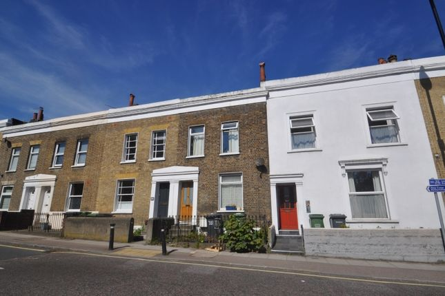 Thumbnail Terraced house to rent in Florence Road, London