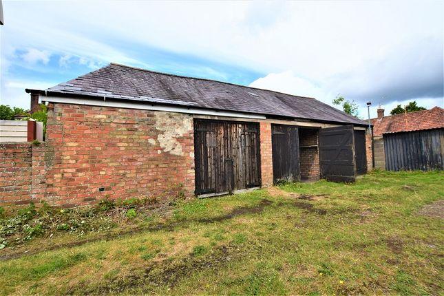 Extra Photo of Garage 2 Off Ty Wern Avenue, Rhiwbina, Cardiff. CF14