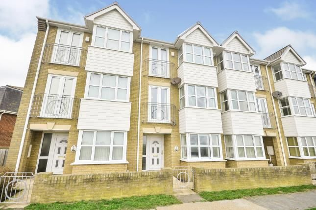 Thumbnail Terraced house for sale in Victory Terrace, Grand Parade, Littlestone, Kent