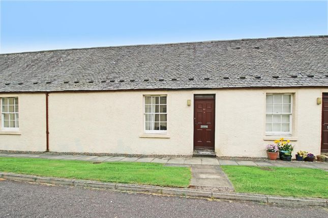 Thumbnail Terraced bungalow to rent in Old Edinburgh Court, Inverness
