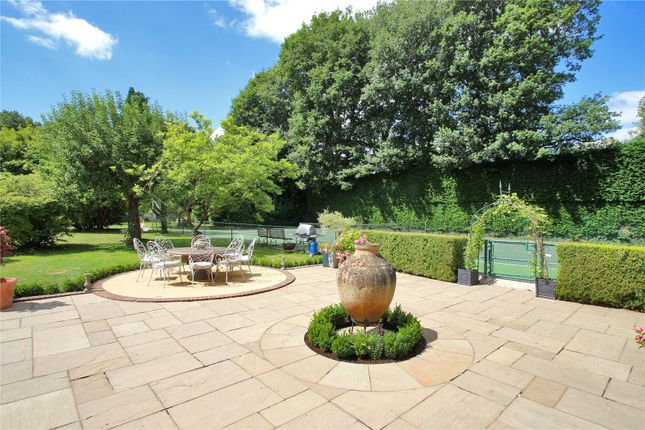 Terrace of The Chase, Kingswood, Tadworth, Surrey KT20