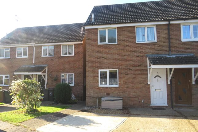 Thumbnail Property for sale in Madeline Place, Chelmsford