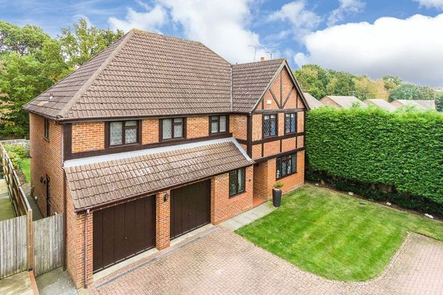 Thumbnail Detached house for sale in Acer Avenue, Tunbridge Wells