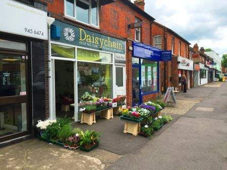 Retail premises for sale in Reading RG31, UK