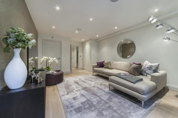 Thumbnail End terrace house for sale in Kingscroft Road, West Hampstead, London