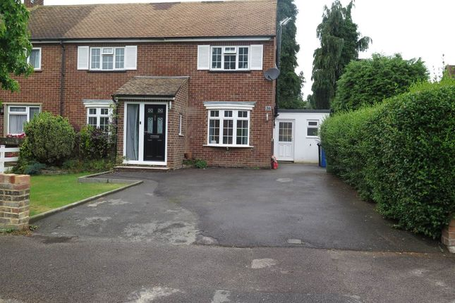 Thumbnail Property to rent in Park Drive, Sunningdale, Ascot