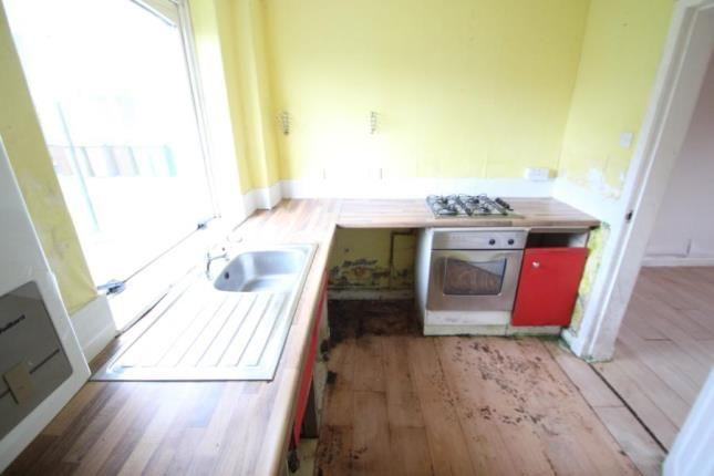 Kitchen of Knockside Avenue, Paisley, Renfrewshire PA2