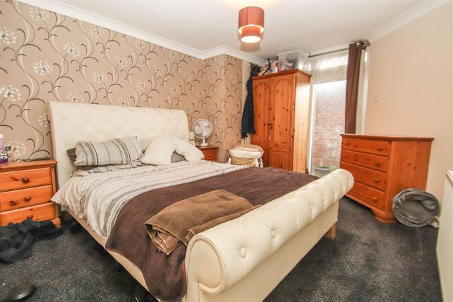 Master Bedroom of Sapphire Court, Eastern Esplanade, Southend-On-Sea SS1