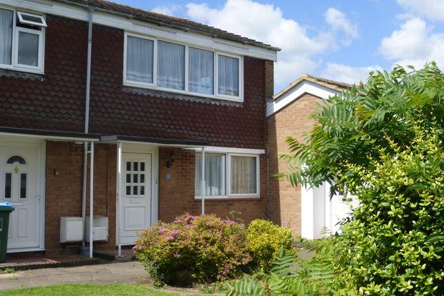 Thumbnail Property to rent in Hastoe Park, Aylesbury
