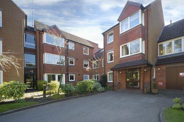 Thumbnail Flat to rent in Corfton Drive, Tettenhall, Wolverhampton