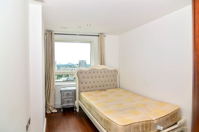 Thumbnail Shared accommodation to rent in London
