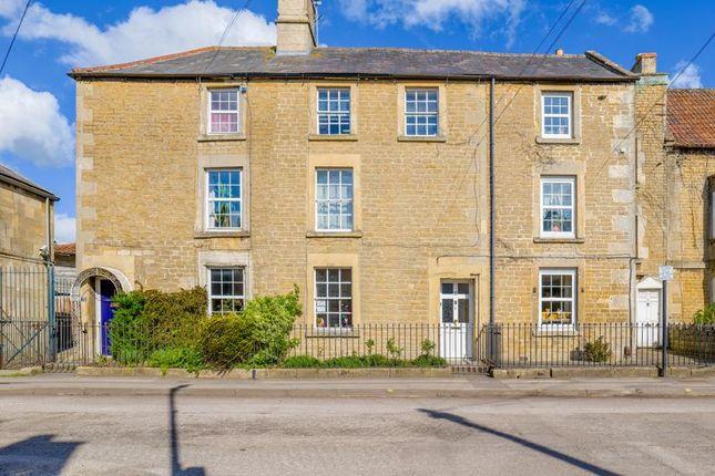 Thumbnail Property for sale in King Street, Melksham
