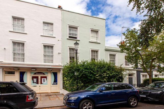 Thumbnail Property to rent in Portobello Road, London