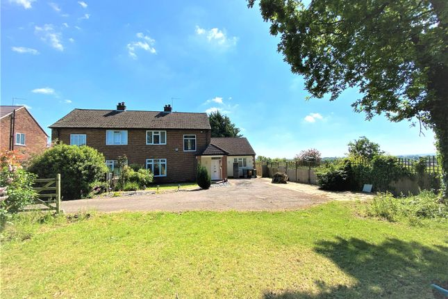 Thumbnail Semi-detached house for sale in Helston Place, Abbots Langley