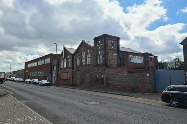 Thumbnail Light industrial to let in North Road, Middlesbrough