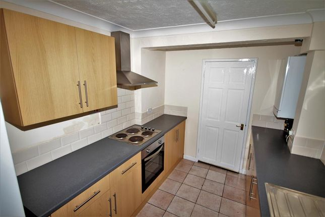 Kitchen of Wicklow Street, Middlesbrough TS1